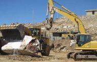 معدن سنگ مرمریت آشیانه چنار زاهدان بوانات