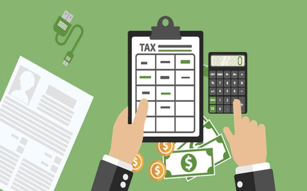 آموزش جــامع مباحث اظهارنامه مالیاتی، گزارشات فصلی و ارزش افزوده